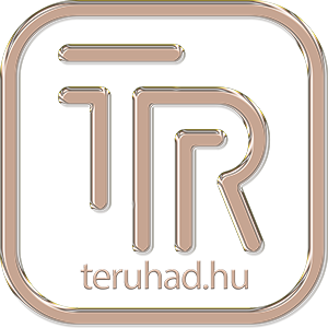 >TERUHAD.HU<